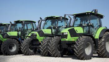 Curso Gratuito AGAU0111 Manejo y Mantenimiento de Maquinaria Agraria (Dirigida a la Acreditación de las Competencias Profesionales R.D. 1224/2009)