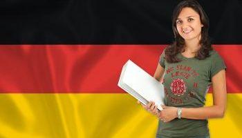 Curso Gratuito Curso Intensivo Alemán B2. Nivel Oficial Consejo Europeo