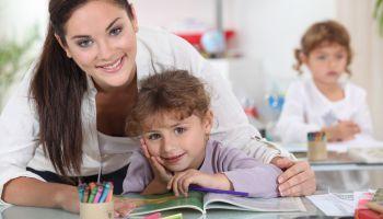 Curso Gratuito Especialista en Interpretación del Dibujo Infantil