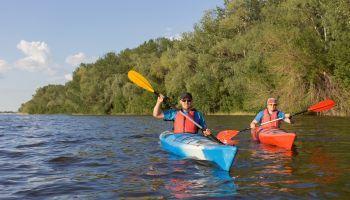 Curso Gratuito Monitor de Remo, Piragüismo y Rafting + Salud Deportiva (Doble titulación + 4 Créditos ECTS)