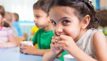 Curso Gratuito Curso Online de Alimentación en la Etapa Preescolar y Escolar + Monitor de Comedores Escolares (Doble Titulación + 4 Créditos ECTS)