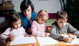 Curso Gratuito Técnico Profesional en Pedagogía Montessori + Titulación Universitaria en Pedagogía Waldorf en Educación Infantil (Doble Titulación + 4 Créditos ECTS)