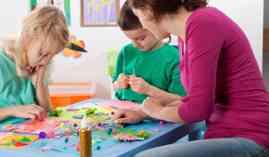 Curso Gratuito Técnico Profesional en Pedagogía Montessori (Doble Titulación + 4 Créditos)