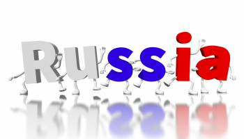 Curso Gratuito  Curso Intensivo Ruso B1. Nivel Oficial Consejo Europeo