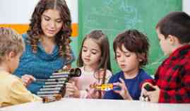Curso Gratuito Experto en Expresión Corporal: Plástica y Artística en la Escuela Infantil + Titulación Universitaria en Intervención Didáctica y Pedagogía en Educación Plástica (Doble Titulación + 4 Créditos ECTS)