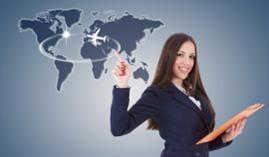 Curso Gratuito Máster Europeo MBA en Dirección y Gestión de Agencias de Viajes + REGALO: Titulación Universitaria en Sistemas de Reservas On-line para Agencias de Viajes + 4 Créditos ECTS + Regalo 2 Meses Prácticas Reales en Plataforma Amadeus