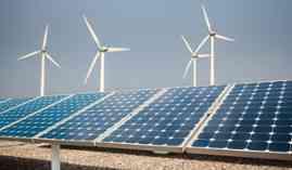 Curso gratuito Máster en Energías Renovables y Eficiencia Energética (Online)
