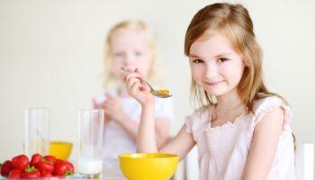 Curso gratuito Técnico en Nutrición Infantil para Comedores Escolares y Guarderías Infantiles (Doble Titulación + 4 Créditos ECTS)